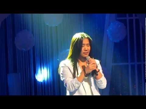 박완규 - 소금인형 (2012.07.18)