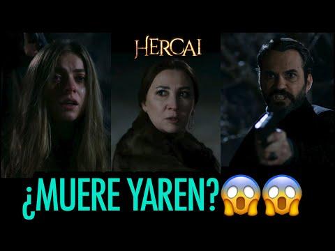 Hercai 3 - CAPÍTULO 61 - EL FIN DE YAREN.?😱😱
