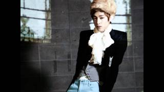 [AUDIO]  表白 (Off My Mind) - Henry Lau SOLO