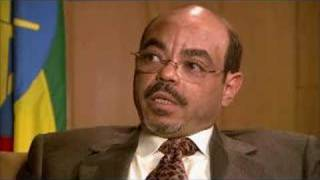 Talk to Jazeera - Meles Zenawi - 18 Mar 07 - Part 2