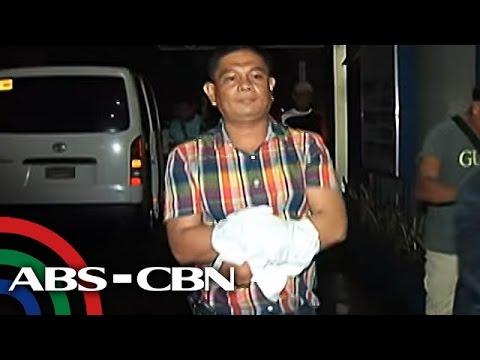 TV Patrol: Umano'y 'narco vice mayor,' sumailalim sa inquest proceeding sa DOJ