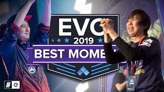 Best of EVO 2019