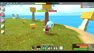What To Do With A Spirit Key In Booga Booga (Roblox)