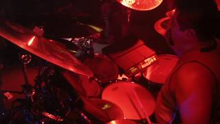 Fear inoculum performed by 10,000 Days Tribute to Tool LIVE DRUM CAM