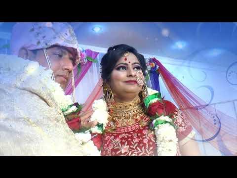 Verma Production Present Wedding Highlight Of (V Love A)