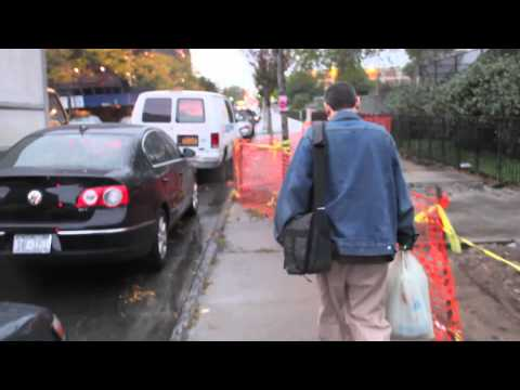 """""""The Fixer"""" by Ian Phillips Official Trailer (2014 IPRH Film Festival)"""