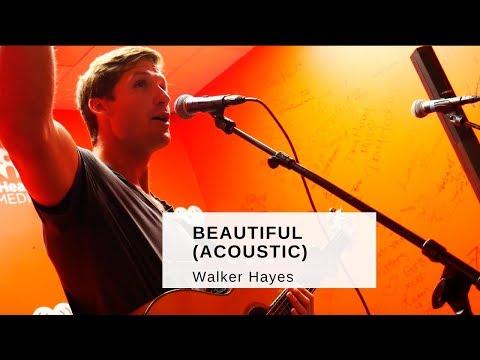 Walker Hayes - Beautiful (acoustic)