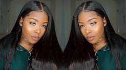 This is IT! SUPER Realistic Full Lace Wig + WowAfrican Black Friday Sale