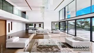 CANNES - MAISON A VENDRE - 1100 m²