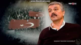 """""""BAŞKAN MUHSİN YAZICIOĞLU""""2"""