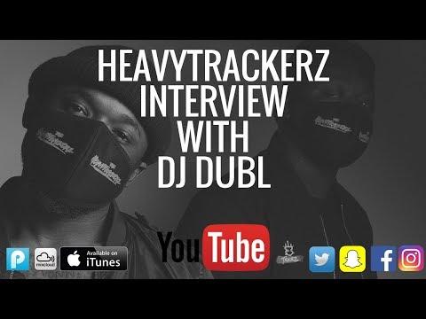 Heavytrackerz Interview - Break down new album 'ΩDΨSSΣΨ'