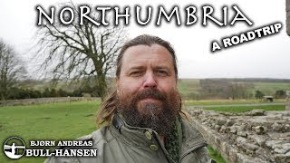 Northumbria - researching the Viking conquest of England | Bjørn Andreas Bull-Hansen