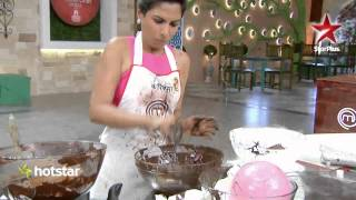MasterChef India 4: Who will succeed in the Chocolate Tokri task and reach the finale?
