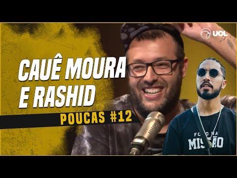 CAUÊ MOURA + RASHID  POUCAS 12