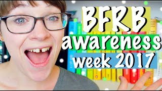 BFRB AWARENESS WEEK ANNOUNCEMENT! #SEEMESTAND