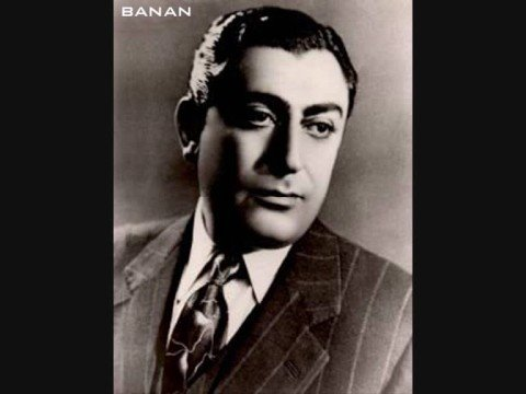 gholamhossein banan - Taraneh (Bahar-e-Delneshin)