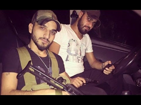 8 dead in lebanon nightclub shootout youtube