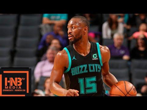 Orlando Magic vs Charlotte Hornets Full Game Highlights | 12/31/2018 NBA Season