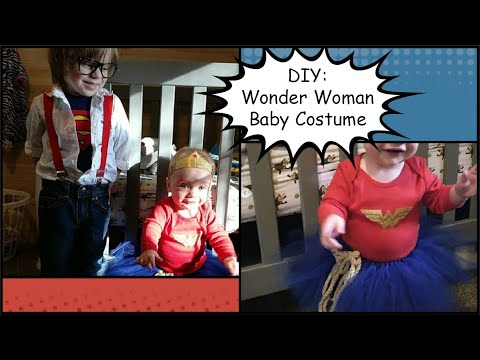 Make a Wonder Woman Costume from YouTube · Duration:  3 minutes 7 seconds