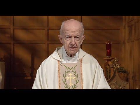 Catholic Mass Today | Daily TV Mass (Monday December 9 2019)