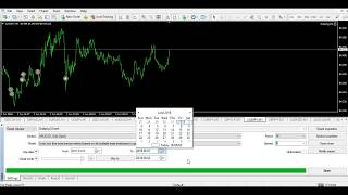 this Expert Advisor (forex robot) make 100 $ to 200,000 $ in 1 week