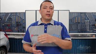 Citroen C5 X7, uma mega revisão no motor, transmissão e na suspensão, passo a passo!