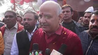 Exclusive : Dy CM Manish Sisod…
