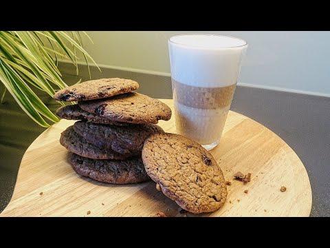 american-chocolate-cookies-|-easy-recipe