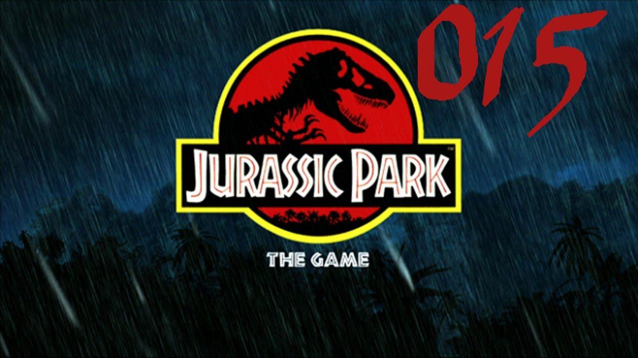 Let\'s Play Jurassic Park #015[Deutsch][HD][Blind][Webcam] - Oscar ...