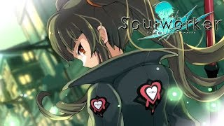 Soul Worker | Gameplay Découverte - Ont Test le MMORPG en Français Ensemble Mina ! !