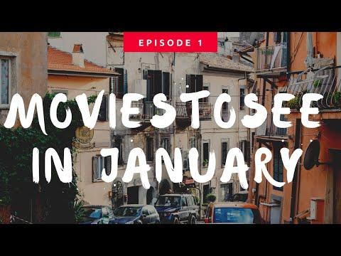 MoviestoSEE in January 2020