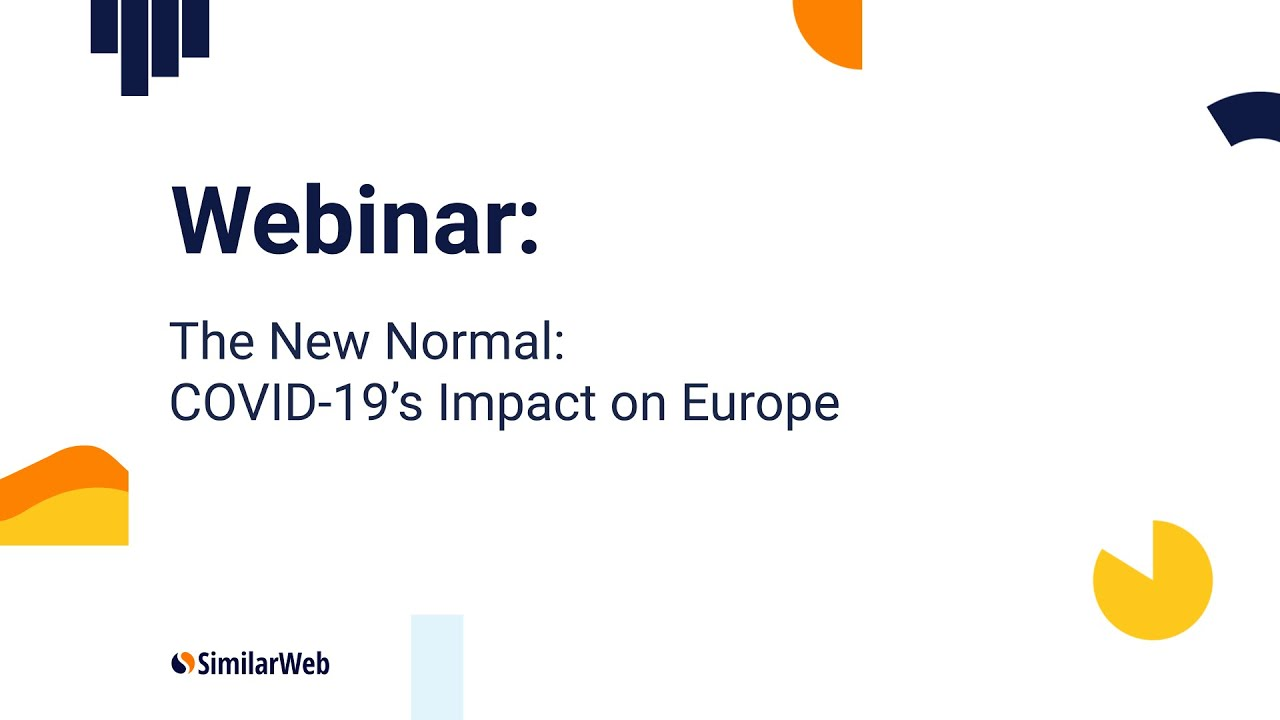 Webinar The New Normal Covid 19 S Business And Consumer Impact