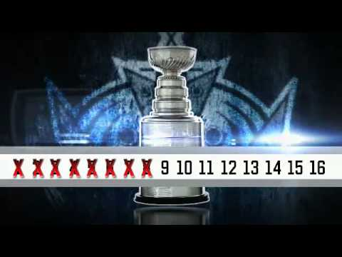 L.A. Kings Awesome Playoff Run Highlights