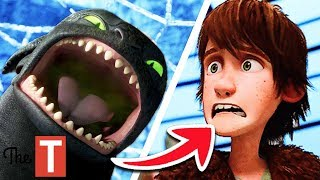 The 6 Craziest How To Train Your Dragon Theories Of All Time