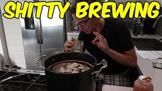 Sh*tty Brewing
