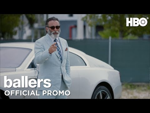 Slacking Off? Catch Up on Season 2 of Ballers (HBO)