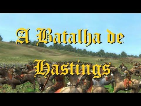 Batalha Histórica: Hastings, 1066