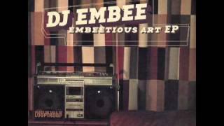 Dj Embee feat. Promoe - Magnetism