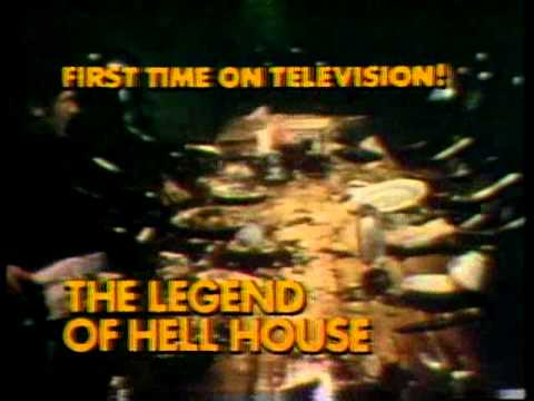 ABC  Lucan & Legend of Hell House 1977