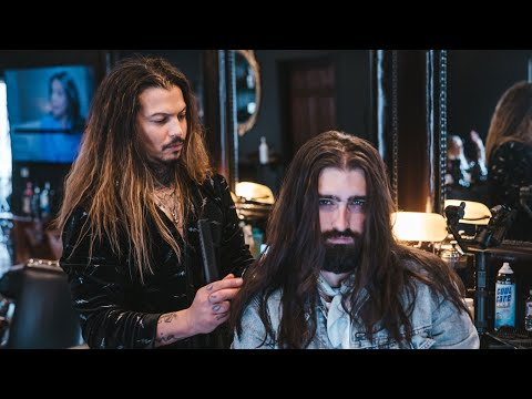 Best Men's Long Haircut 2020