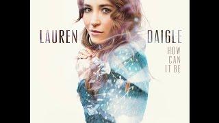 I Am Yours (Audio) - Lauren Daigle