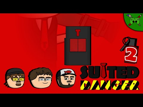 Suited Danger - S01E02 -