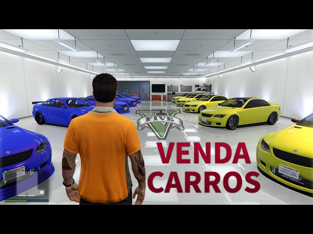 Tutorial Grana fácil vendendo carros Sentinel