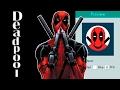Bonk.io - A mais nova skin do Deadpool