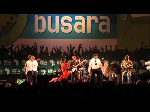 Dunia Tuna Pita-Live @Sauti za Busara 2009