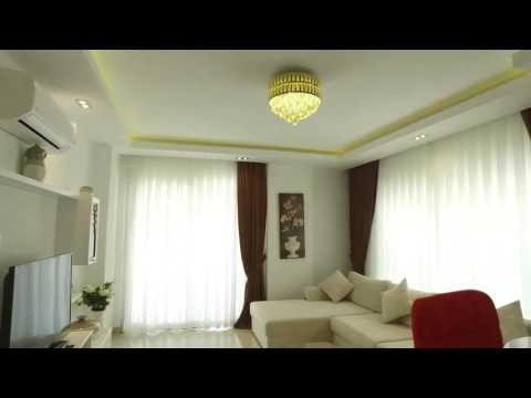 Yenisey V 1+1 apartment