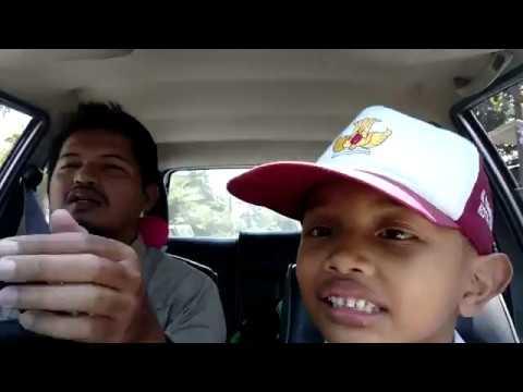 Al Quran Surat Al Maa'uun #carpool1 @pakzam