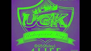 UGK-She Luv It (Chopped & Screwed by G5 Smiley