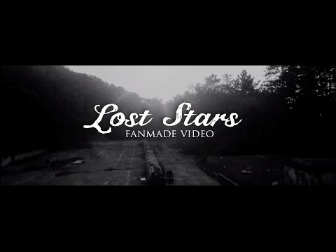 《jungkook》 lost stars