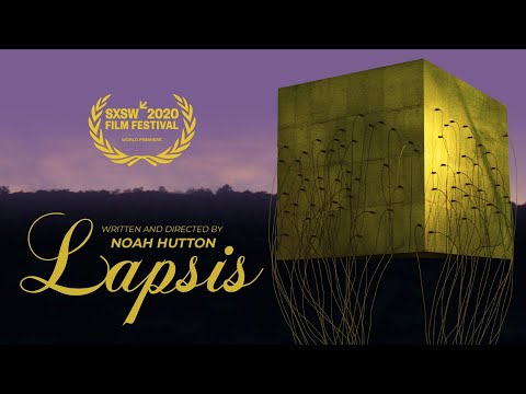 Lapsis (2020) | Trailer | Dean Imperial | Madeline Wise | Directed by Noah Hutton